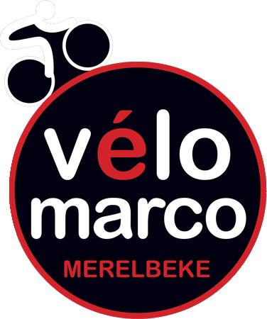 VéloMarco | Fietsenwinkel te Merelbeke